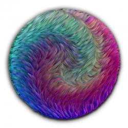 Swirl Ball_SA72