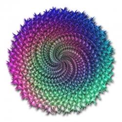 Swirl Ball_SA77