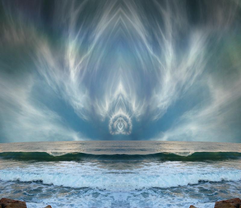 Sky Goddess