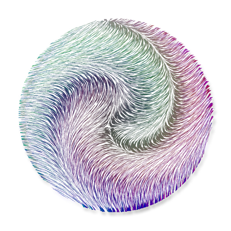 Swirl Ball_SA51