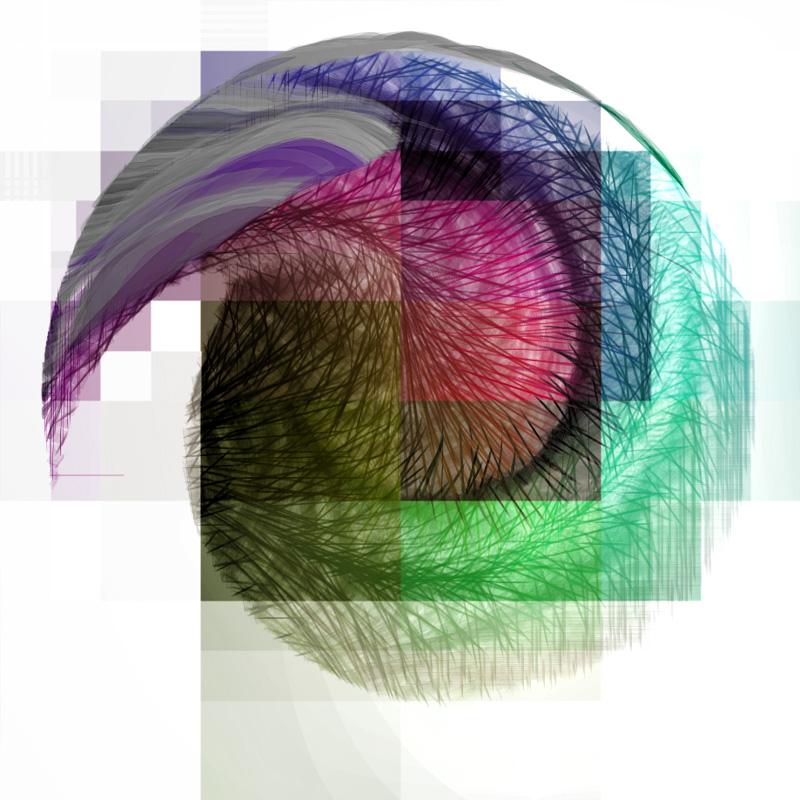 Swirl Ball_SA83