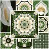 Peace Lily Montage by Karen Hochman Brown