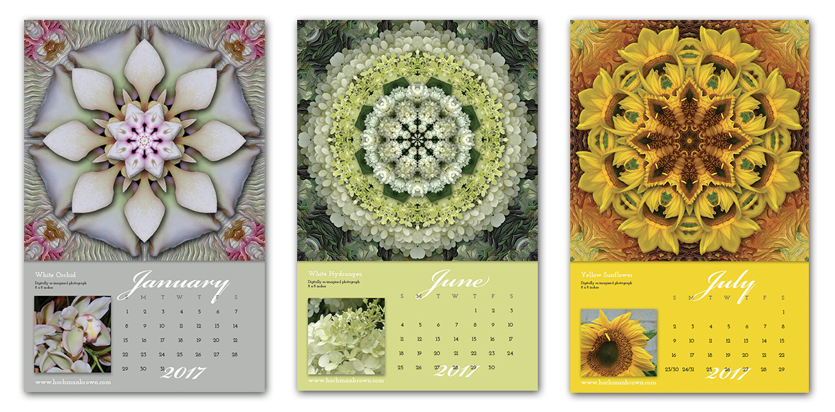 calendar-pages-triptych
